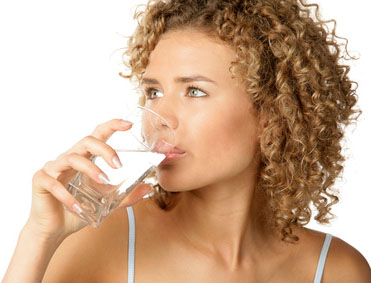 Fertility Diet Water