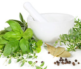 herbal remedies for fertility