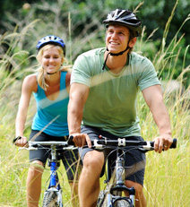 Improving Sperm Motility Avoid Bicycle Rides
