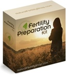 IVF Preparation Kit Pack