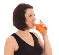 Juicing For Fertility