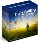 Male Fertility Cleanse Kit