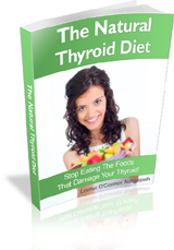 Natural Thyroid Remedies Diet