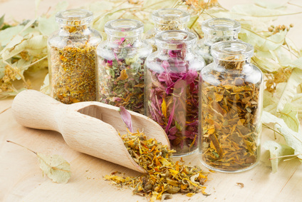 Fertility Herbs for Men and Women Create Hormonal Balance