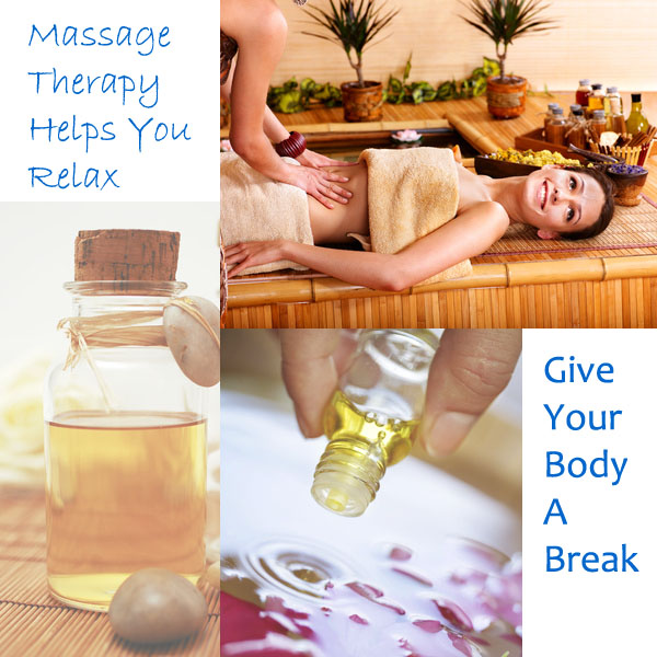 Fertility Massage: How Massage Increases Your Chances Of